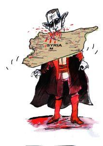assad-180812-pavel-constantin-humor-politico-internacional