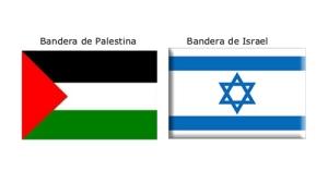 Banderas-Palestina-e-Israel1
