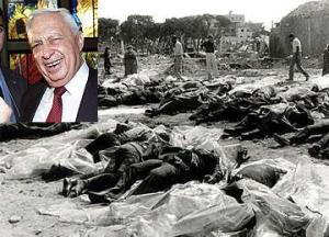 sharon-massacre