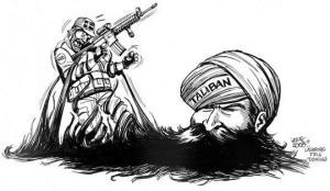 taliban-attack-nato-cartoon-public-domain-