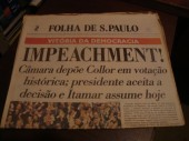 Impeachement de Collor