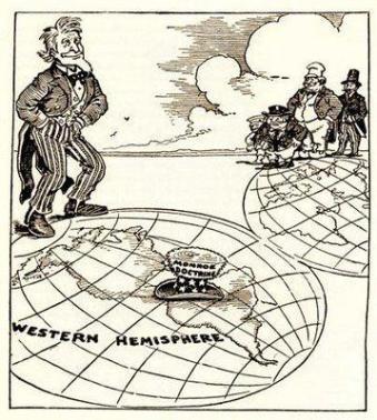 eua imperialismo
