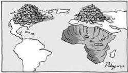 mapa bom áfrica explorada