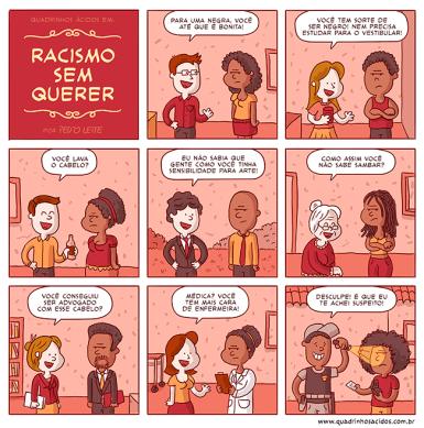 87-RacismoSemQuerer