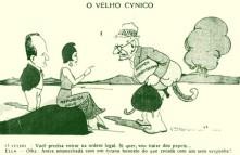 getulio vargas - caricaturas anmtigas da era vargas - blog do IBA MENDES---.