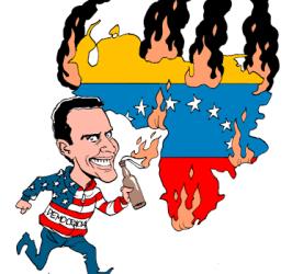 Charge-Venezuela