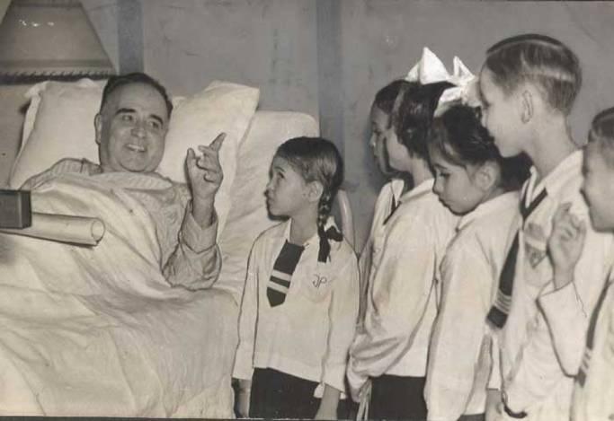 Getulio-Vargas-e-criancas