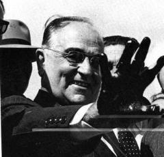 Getúlio Vargas - 1882-1954